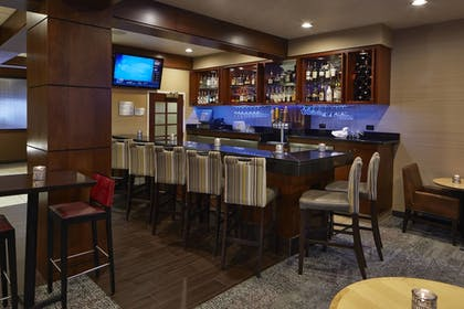 Restaurant | Courtyard by Marriott Bloomington by Mall of America