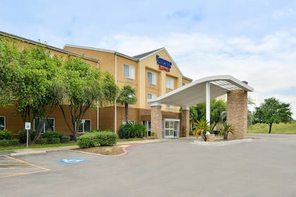 Featured Image | Fairfield Inn & Suites By Marriott Beaumont
