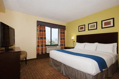 | Holiday Inn Express Boston