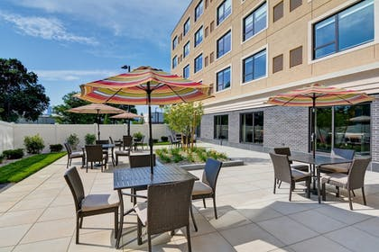 Miscellaneous | Holiday Inn Express Boston