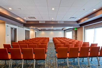 Meeting Facility | Holiday Inn Express Boston