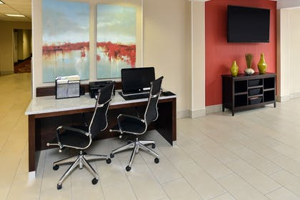 Hotel Interior | Holiday Inn Express Hotel & Suites Tampa-Rocky Point Island
