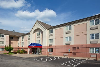 Featured Image   Candlewood Suites Pittsburgh-Airport