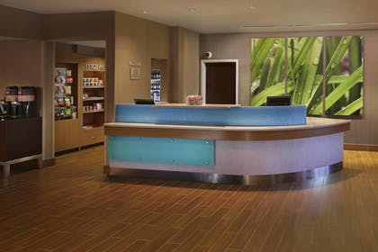 Lobby | Springhill Suites by Marriott
