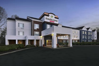 Featured Image | Springhill Suites by Marriott