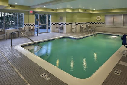 Pool | Springhill Suites by Marriott