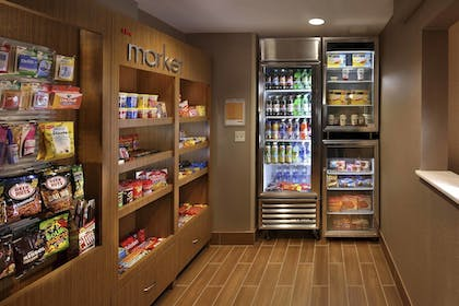 Miscellaneous | Springhill Suites by Marriott