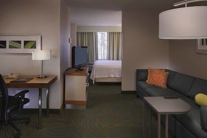 Guestroom | Springhill Suites by Marriott
