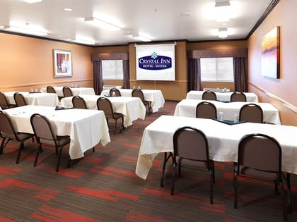 Meeting Facility | Crystal Inn Hotel & Suites Midvalley