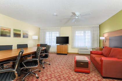 Meeting Facility | TownePlace Suites Houston Brookhollow
