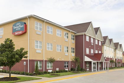 Featured Image | TownePlace Suites Houston Brookhollow
