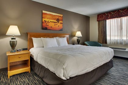Guestroom | EverSpring Inn & Suites