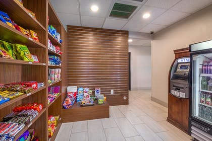 Property Amenity | Holiday Inn Express Hotel & Suites Phoenix-Airport