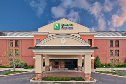 Exterior | Holiday Inn Express & Suites Brentwood North-Nashville Area