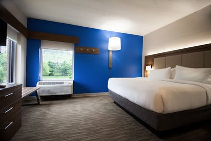 Guestroom | Holiday Inn Express & Suites Brentwood North-Nashville Area