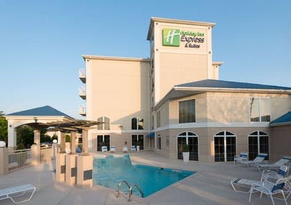 Featured Image | Holiday Inn Express Hotel & Suites Asheville-Biltmore Square
