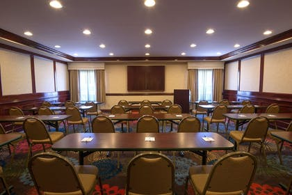 Meeting Facility | Holiday Inn Express Hotel & Suites Asheville-Biltmore Square
