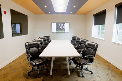 Meeting Facility | The INN at Gig Harbor
