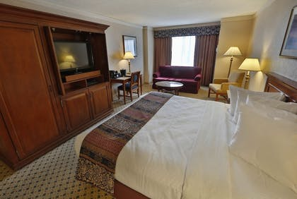 Guestroom | Harrah's Resort Atlantic City