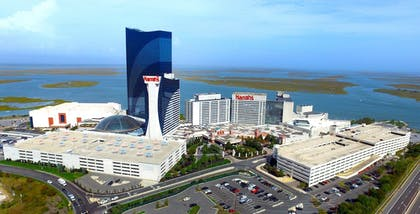 Featured Image | Harrah's Resort Atlantic City