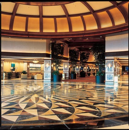 Lobby | Harrah's Resort Atlantic City