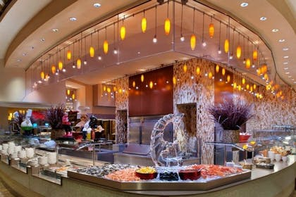 Breakfast buffet | Harrah's Resort Atlantic City