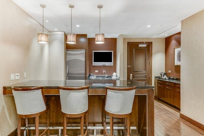 In-Room Kitchen | Harrah's Resort Atlantic City