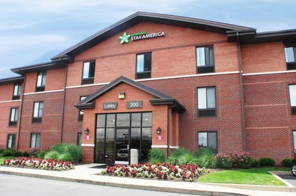 Featured Image | Extended Stay America Pittsburgh - Airport