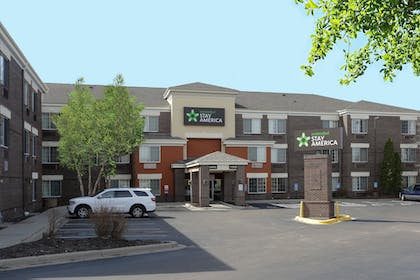 Featured Image | Extended Stay America-Minneapolis-Eden Prairie-Technology Dr