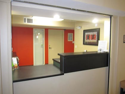Lobby | Extended Stay America San Jose - Downtown