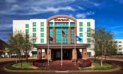 Featured Image | Sheraton Sioux Falls & Convention Center