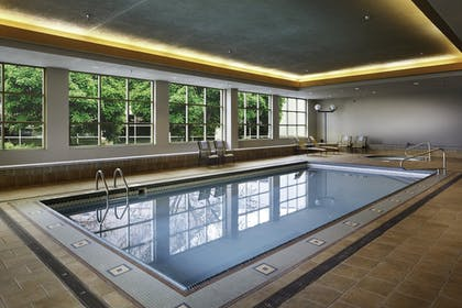 Pool | Sheraton Sioux Falls & Convention Center