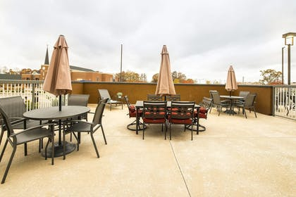 Property Grounds | Fairfield Inn & Suites by Marriott Greenville Simpsonville