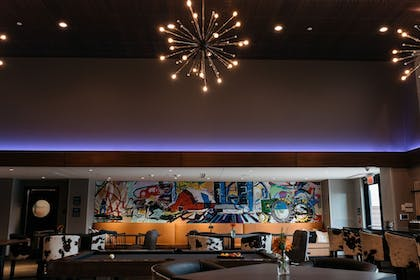 Restaurant | Revel Hotel Des Moines Urbandale, Tapestry Collection by Hilton