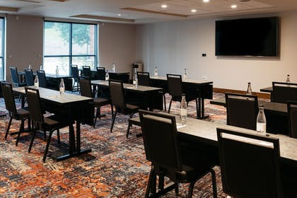 Meeting Facility | Revel Hotel Des Moines Urbandale, Tapestry Collection by Hilton