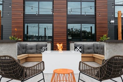 Exterior | Revel Hotel Des Moines Urbandale, Tapestry Collection by Hilton