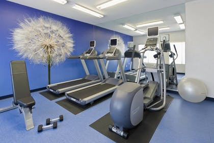 Fitness Facility | SpringHill Suites Phoenix North