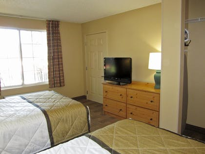 Guestroom | Extended Stay America - Washington, D.C.-Germantown-Town Ctr
