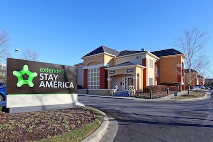 Featured Image | Extended Stay America - Washington, D.C.-Germantown-Town Ctr