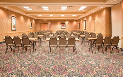 Meeting Facility | Holiday Inn Express & Suites Norfolk
