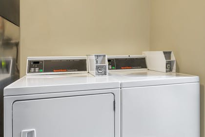 Laundry Room   Days Inn & Suites by Wyndham Page Lake Powell