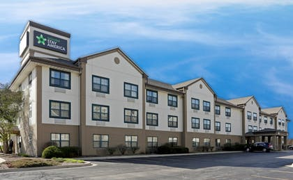 Featured Image | Extended Stay America Champaign - Urbana