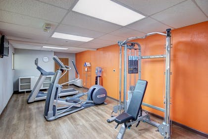 Fitness Facility | Holiday Inn Express Columbus South - Obetz
