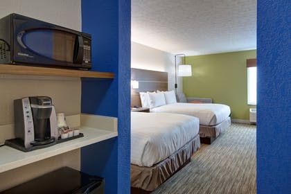Featured Image | Holiday Inn Express Columbus South - Obetz