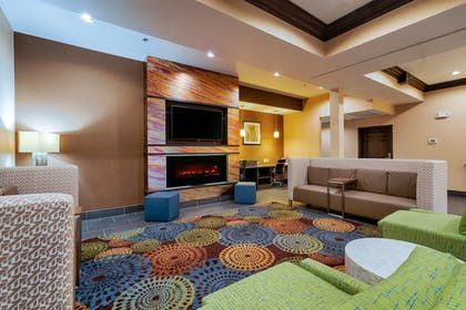 Interior | Holiday Inn Express St Paul S - Inver Grove Hgts