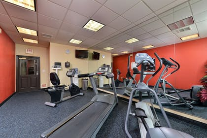 Fitness Facility | Holiday Inn Express St Paul S - Inver Grove Hgts