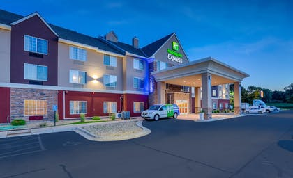 Featured Image | Holiday Inn Express St Paul S - Inver Grove Hgts