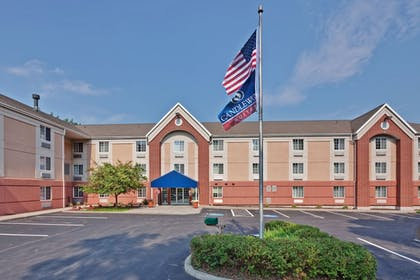 Featured Image   Candlewood Suites East Syracuse - Carrier Circle