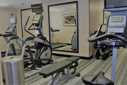 Fitness Facility   Candlewood Suites East Syracuse - Carrier Circle