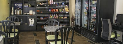 Snack Bar   Candlewood Suites East Syracuse - Carrier Circle